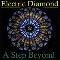Electric Diamond | A Step Beyond