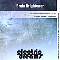 Electric Dreams | Brain Brightener (Dual Hemisphere Stimulation)