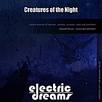 Electric Dreams | Creatures of the Night