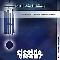 Electric Dreams | Metal Wind Chimes