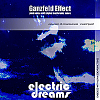 Electric Dreams | Ganzfeld Effect: Pink Noise With Alpha Isochronic Tones