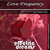 Electric Dreams | Love Frequency