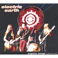 Electric Earth | Organic Songs - Volume One