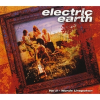 Electric Earth | Vol. II, Words Unspoken