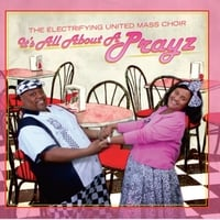 The Electrifying United Mass Choir | All About a Prayz