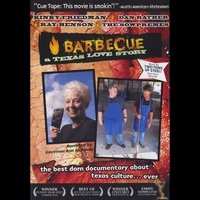 Electro-Fish Films | Barbecue: a Texas Love Story