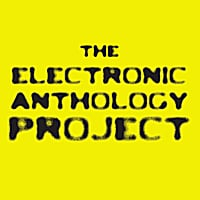 The Electronic Anthology Project | The Electronic Anthology Project