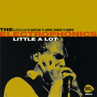 The Electrophonics | Little A Lot