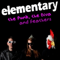 Elementary | The Punk, the Diva and Feathers