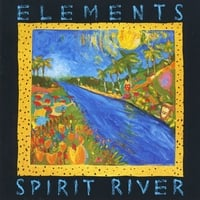 Mark Egan & Danny Gottlieb | Elements Spirit River
