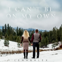 Lena Kovalyov & Alex Isayev | I Can't Be On My Own