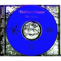 David Elias | The Blue Planet