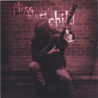 Eli Cook | Miss Blues' Child