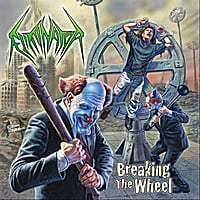 Eliminator | Breaking the Wheel
