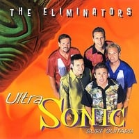 The Eliminators | Ultra Sonic Surf Guitars