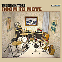 The Eliminators | Room to Move