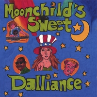 Elise Bedrosian | Moon Child's Sweet Dalliance