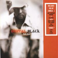Digital Black From Playa | Memoirs of a R&B Thug