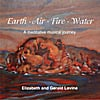 Elizabeth and Gerald Levine: Earth Air Fire Water