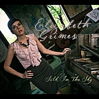 Elizabeth Grimes | Silk in the Sky