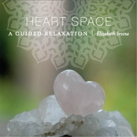 Elizabeth Irvine | Heart Space  A Guided Relaxation