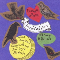Elizabeth LaPrelle | Birds' Advice