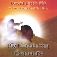 David Little Elk | The White Buffalo Calf Pipe