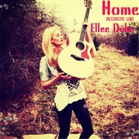 Ellee Duke | Home (Acoustic Live)
