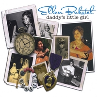 Ellen Bukstel | Daddy's Little Girl
