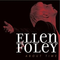 Ellen Foley | About Time