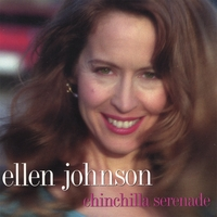 Ellen Johnson | Chinchilla Serenade