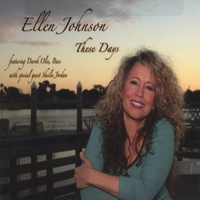 Ellen Johnson | These Days
