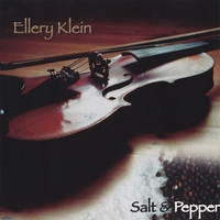 Ellery Klein | Salt & Pepper