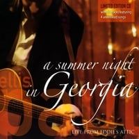 Ellis Paul | A Summer Night in Georgia: Live From Eddie's Attic