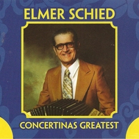 Elmer Scheid | Concertinas Greatest