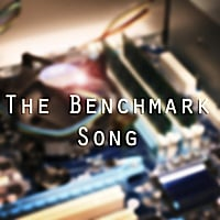Elric Phares | The Benchmark Song