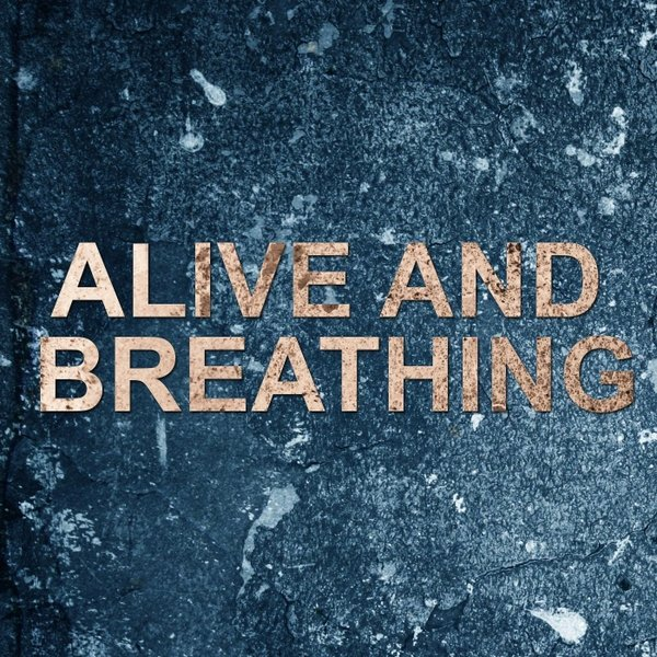 ♫ Alive and Breathing – Elric Phares. Listen @cdbaby