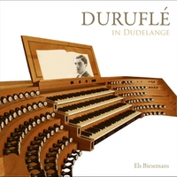 Els Biesemans | Durufle in Dudelange