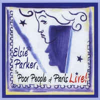 Elsie Parker and the Poor People of Paris | Live!