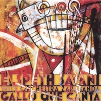 Elspeth Savani and Orchestra Zarabanda | Gallo Que Canta