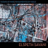 Elspeth Savani | Flights of Mind