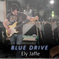 Ely Jaffe | Blue Drive