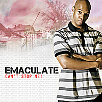 Emaculant | Can't Stop Me