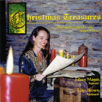 Eileen Mager | Christmas Treasures