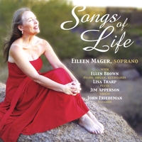 Eileen Mager | Songs of Life