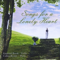 Emanuel Borok, Cullan Bryant | Songs for a Lonely Heart