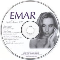 Emar | World Music EP