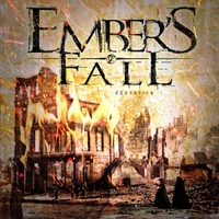 Where The Embers Fall - Fleeting Moments - Single