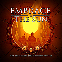 Various Artists | Embrace the Sun - Lion Music Japan Benefit Album