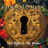 Emerald Rose | That Night in the Garden